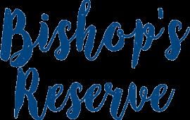 Bishops Reserve Logo - Blue-Bold-Transparent